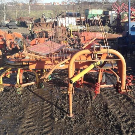 Brugt-landbrugsredskaber Arkiv - Sandby smeden
